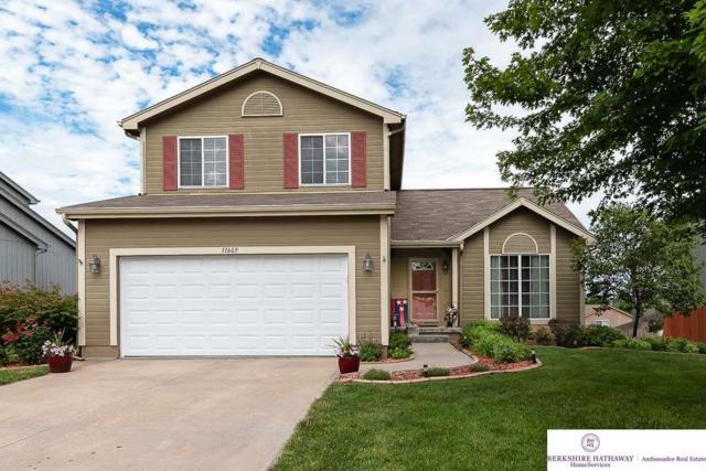 11669 S 209 Street, Gretna, NE 68028 (MLS #21813128) :: Complete Real Estate Group