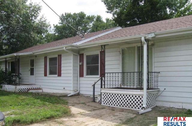 206 N 11 Street, Fort Calhoun, NE 68023 (MLS #21813137) :: The Briley Team