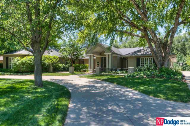 710 Ridgewood Avenue, Omaha, NE 68114 (MLS #21813139) :: Complete Real Estate Group