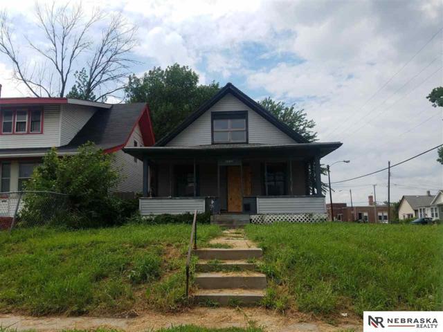 4432 N 21st Street, Omaha, NE 68110 (MLS #21813164) :: Nebraska Home Sales