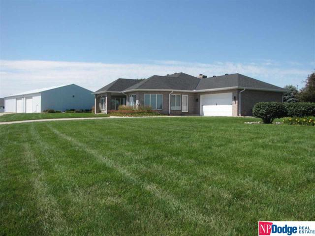 14951 State Street, Bennington, NE 68007 (MLS #21813168) :: Omaha's Elite Real Estate Group