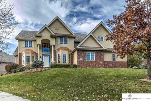 552 S 175 Street, Omaha, NE 68118 (MLS #21813175) :: Nebraska Home Sales