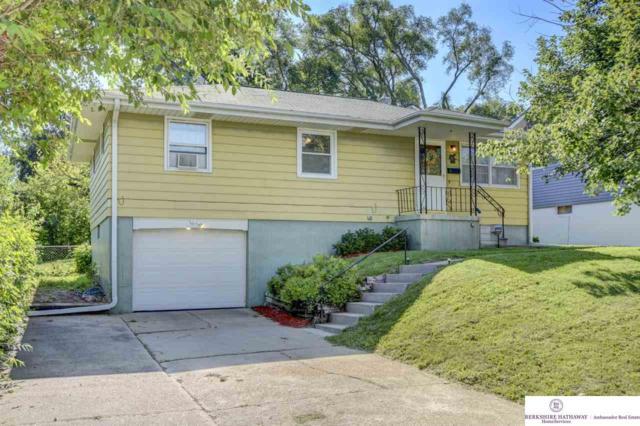 4735 N 65 Street, Omaha, NE 68104 (MLS #21813179) :: Nebraska Home Sales