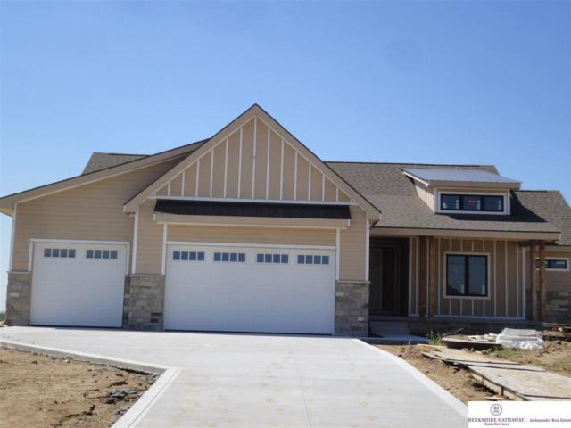 610 N 11 Circle, Springfield, NE 68059 (MLS #21813182) :: Complete Real Estate Group
