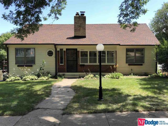 6703 N 34 Street, Omaha, NE 68112 (MLS #21813190) :: Omaha's Elite Real Estate Group