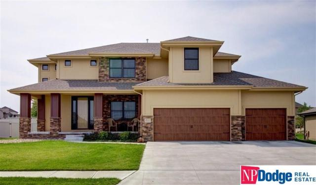 18111 Honeysuckle Drive, Elkhorn, NE 68022 (MLS #21813201) :: Omaha's Elite Real Estate Group