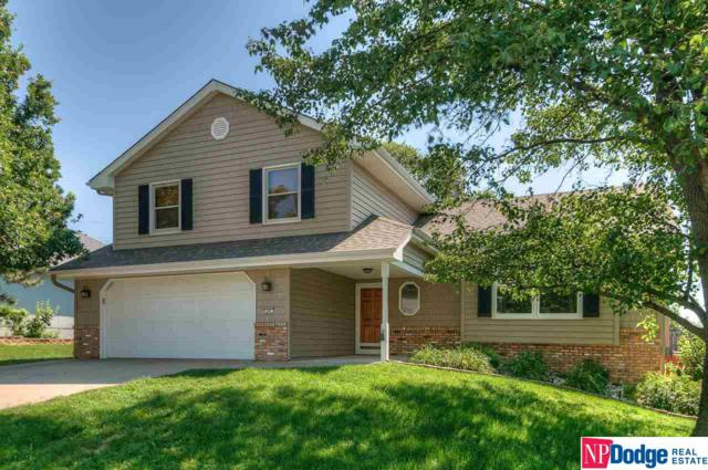 305 Summerset Drive, Papillion, NE 68133 (MLS #21813218) :: Complete Real Estate Group