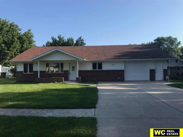 1116 L Street, Tekamah, NE 68061 (MLS #21813221) :: Omaha Real Estate Group