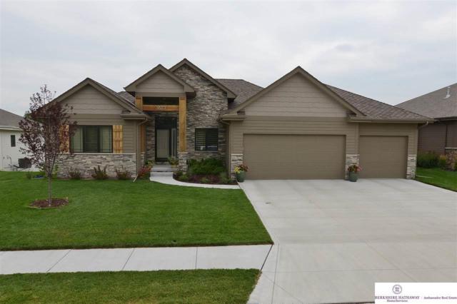 5820 S 239 Street, Omaha, NE 68022 (MLS #21813247) :: Omaha Real Estate Group
