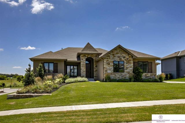 12207 Slayton Street, Papillion, NE 68046 (MLS #21813250) :: Omaha Real Estate Group