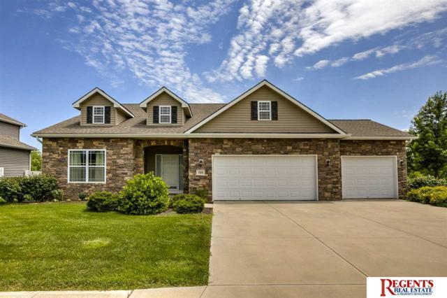 7205 N 155 Street, Bennington, NE 68007 (MLS #21813266) :: Nebraska Home Sales