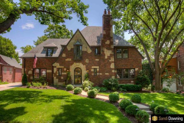 681 N 57 Street, Omaha, NE 68132 (MLS #21813341) :: Omaha Real Estate Group