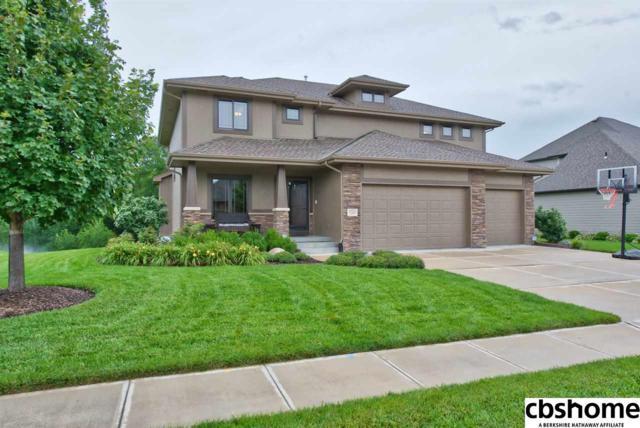 5725 S 239 Street, Omaha, NE 68022 (MLS #21813343) :: Omaha Real Estate Group