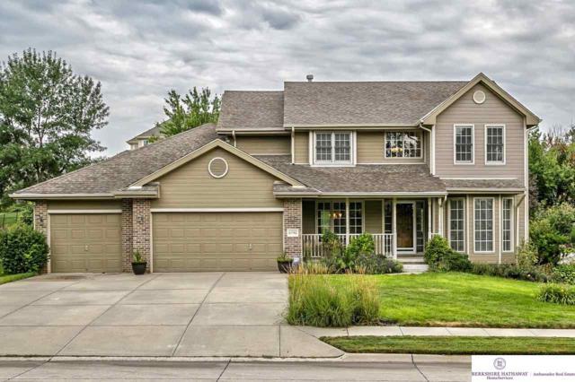 13702 S 18 Street, Bellevue, NE 68123 (MLS #21813363) :: Omaha's Elite Real Estate Group