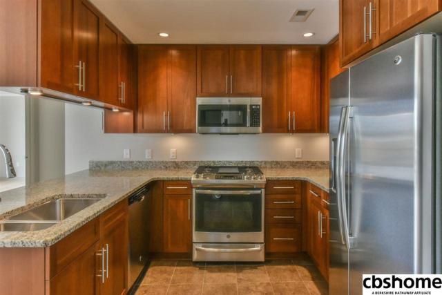 120 S 31 Avenue #5307, Omaha, NE 68131 (MLS #21813394) :: Nebraska Home Sales