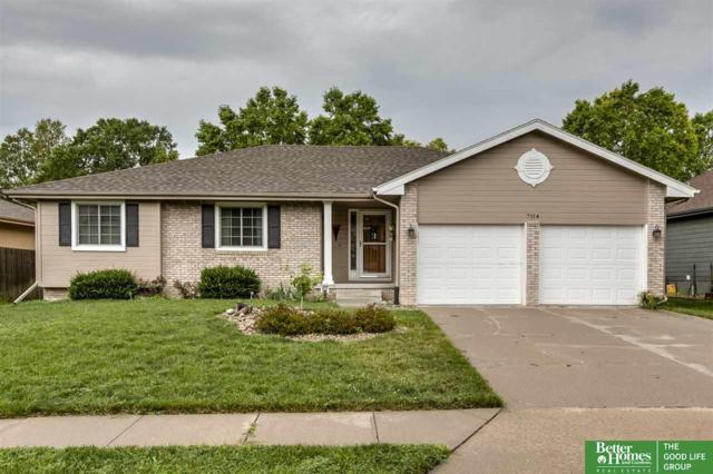 7114 S 159th Street, Omaha, NE 68136 (MLS #21813437) :: Omaha Real Estate Group