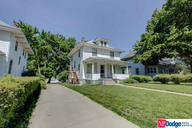 2322 S 33 Street, Omaha, NE 68105 (MLS #21813441) :: Complete Real Estate Group
