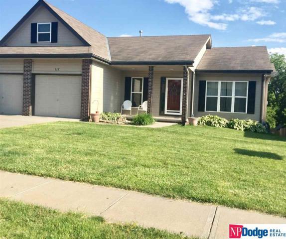 719 Cedar View Lane, Bellevue, NE 68123 (MLS #21813454) :: Omaha Real Estate Group