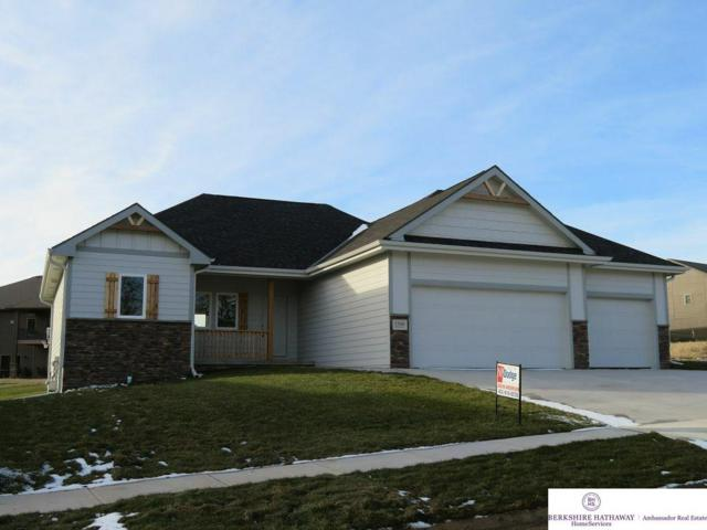 8103 N 166th Street, Bennington, NE 68007 (MLS #21813465) :: Dodge County Realty Group