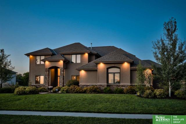5827 S 239 Street, Elkhorn, NE 68022 (MLS #21813493) :: Omaha Real Estate Group