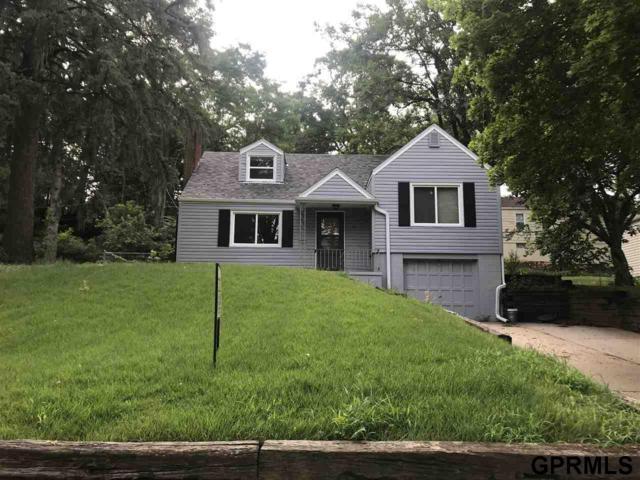3510 N 63Rd Street, Omaha, NE 68104 (MLS #21813498) :: Complete Real Estate Group