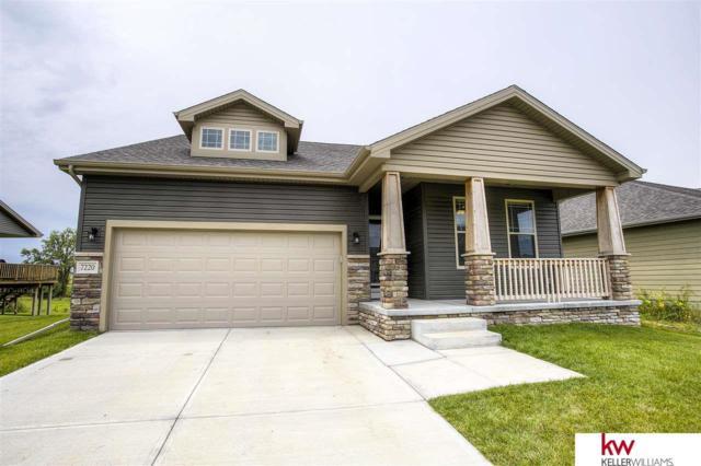 7220 S 184 Street, Omaha, NE 68136 (MLS #21813501) :: Omaha Real Estate Group