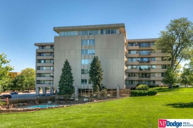8405 Indian Hills Drive 6-8, Omaha, NE 68114 (MLS #21813512) :: Omaha Real Estate Group