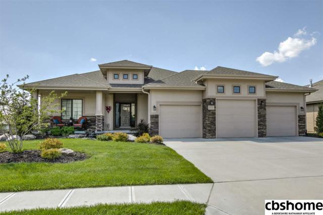 2310 N 178 Street, Omaha, NE 68116 (MLS #21813566) :: Omaha's Elite Real Estate Group