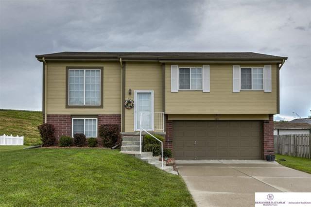 11011 S 17 Street, Bellevue, NE 68123 (MLS #21813573) :: Omaha's Elite Real Estate Group