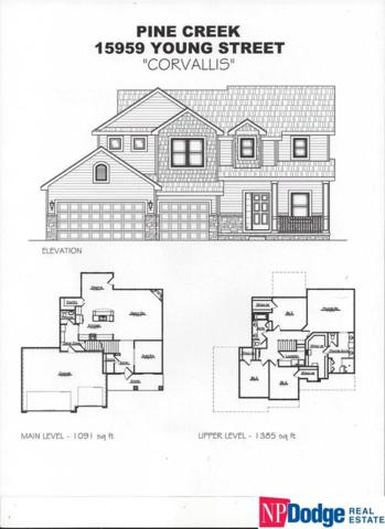 15959 Young Street, Bennington, NE 68007 (MLS #21813591) :: Omaha Real Estate Group