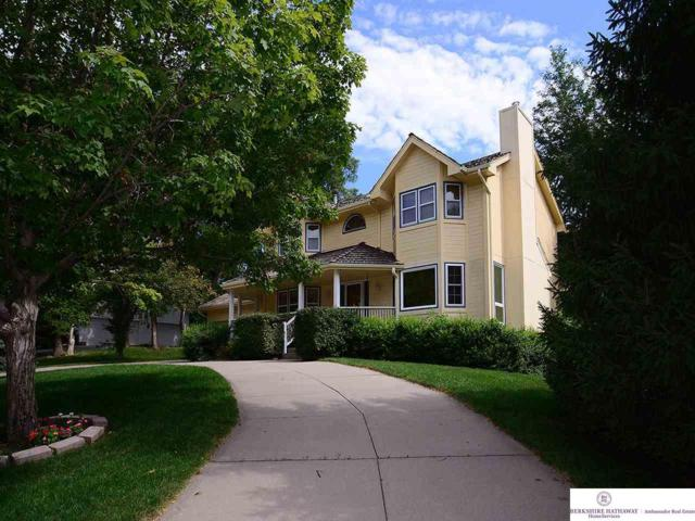 20820 Timberlane Drive, Omaha, NE 68022 (MLS #21813614) :: Omaha Real Estate Group