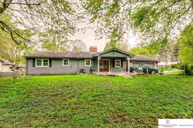 1605 S 93 Avenue, Omaha, NE 68124 (MLS #21813623) :: Omaha Real Estate Group