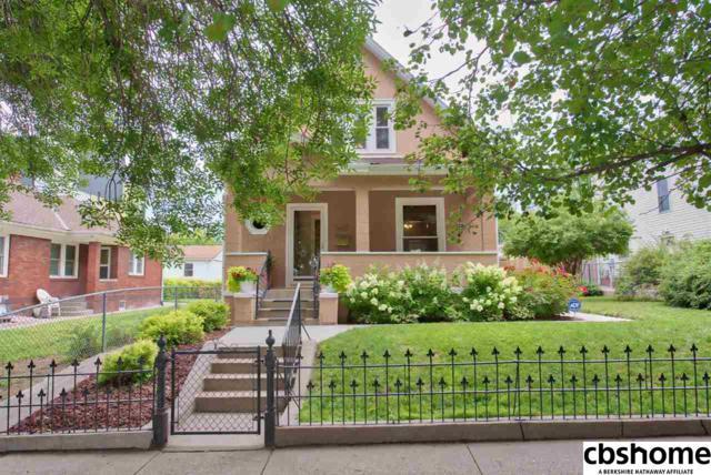 1435 S 11 Street, Omaha, NE 68108 (MLS #21813642) :: Omaha's Elite Real Estate Group