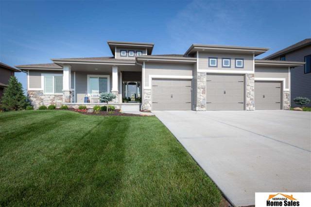 1718 S 207 Street, Elkhorn, NE 68022 (MLS #21813679) :: Omaha Real Estate Group