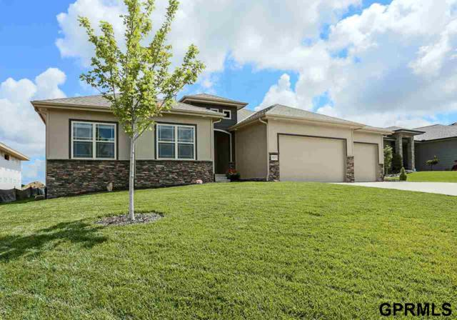 6619 S 209 Street, Omaha, NE 68022 (MLS #21813692) :: Omaha Real Estate Group