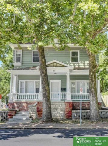 914 N 40th Street, Omaha, NE 68131 (MLS #21813754) :: Complete Real Estate Group