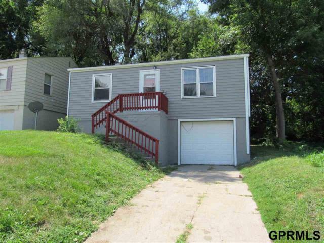 3940 N 38th Street, Omaha, NE 68111 (MLS #21813785) :: Nebraska Home Sales