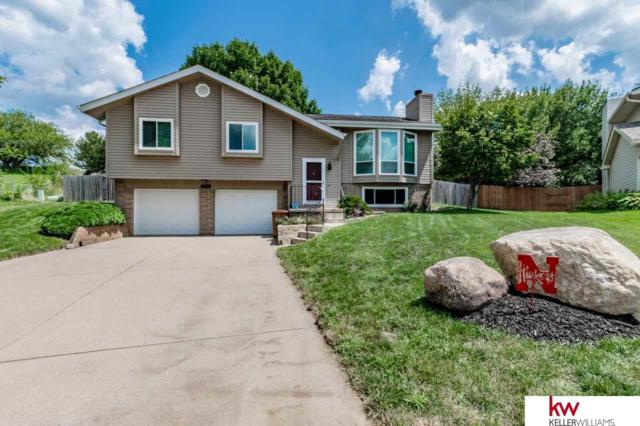 2302 Willow Circle, Bellevue, NE 68123 (MLS #21813871) :: Omaha's Elite Real Estate Group
