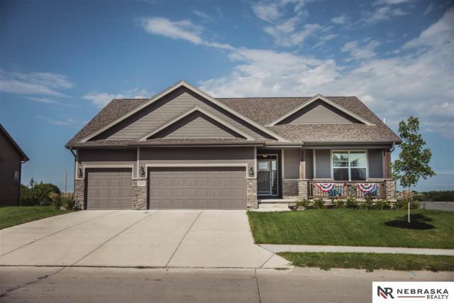2411 N 168th Avenue, Omaha, NE 68116 (MLS #21813882) :: Omaha Real Estate Group
