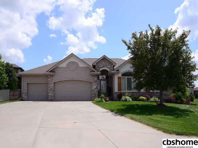 19403 Sprague Circle, Elkhorn, NE 68022 (MLS #21813887) :: Omaha Real Estate Group