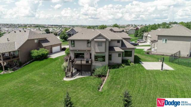 15205 Craig Circle, Bennington, NE 68007 (MLS #21813934) :: Nebraska Home Sales