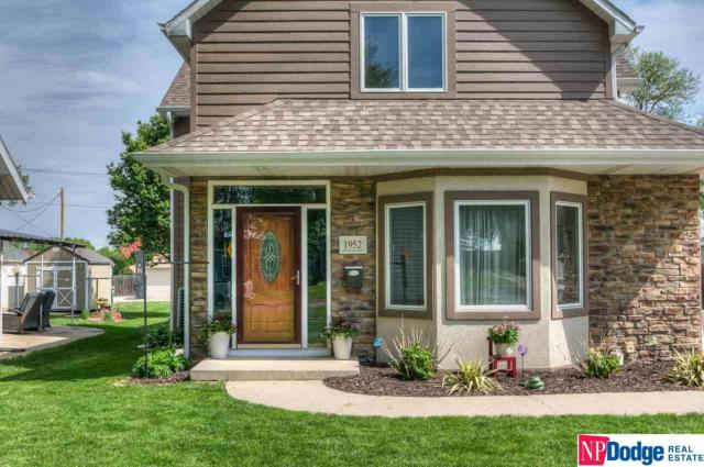 1952 Grant Street, Blair, NE 68008 (MLS #21813953) :: Nebraska Home Sales