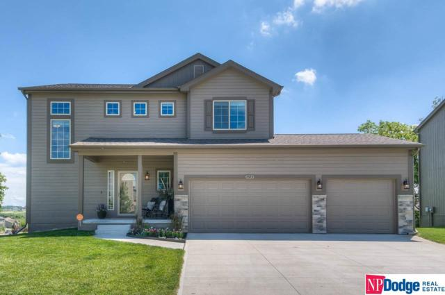 7513 N 142 Street, Omaha, NE 68142 (MLS #21813973) :: Omaha's Elite Real Estate Group