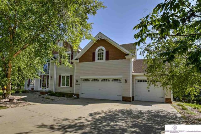 14008 Saratoga Circle, Omaha, NE 68164 (MLS #21813978) :: Omaha Real Estate Group