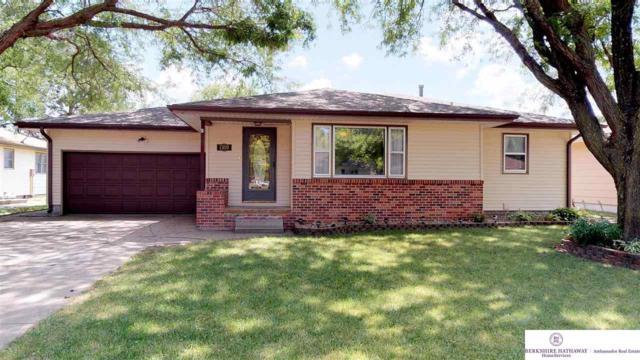 1309 Iowa Street, Fremont, NE 68025 (MLS #21813984) :: Omaha's Elite Real Estate Group