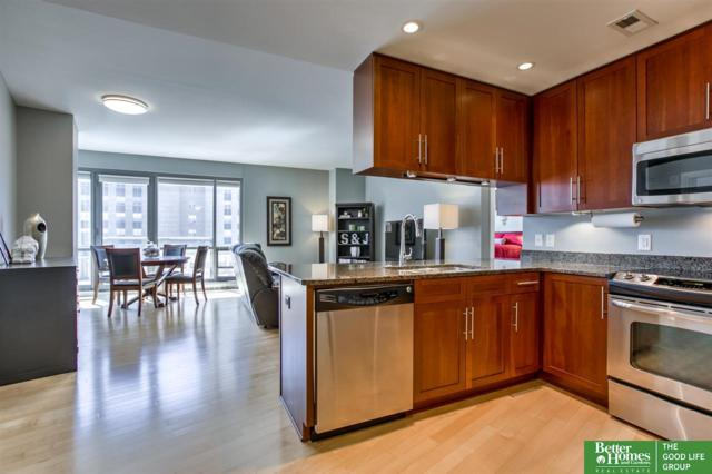 200 S 31st Avenue #4614, Omaha, NE 68131 (MLS #21813990) :: Nebraska Home Sales