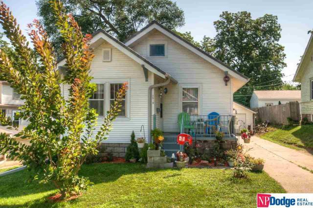 2919 N 49TH Avenue, Omaha, NE 68104 (MLS #21813991) :: Nebraska Home Sales