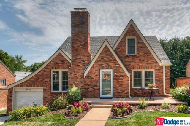 2017 N 52 Street, Omaha, NE 68104 (MLS #21814001) :: Omaha Real Estate Group