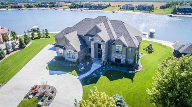 24617 Jones Circle, Waterloo, NE 68069 (MLS #21814071) :: Nebraska Home Sales