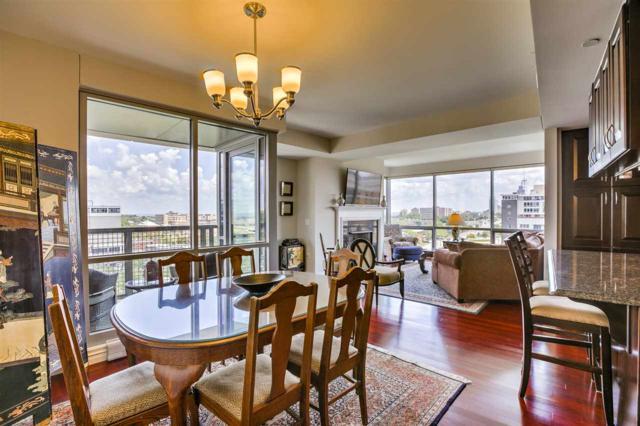 220 S 31st Avenue #3705, Omaha, NE 68131 (MLS #21814081) :: Nebraska Home Sales